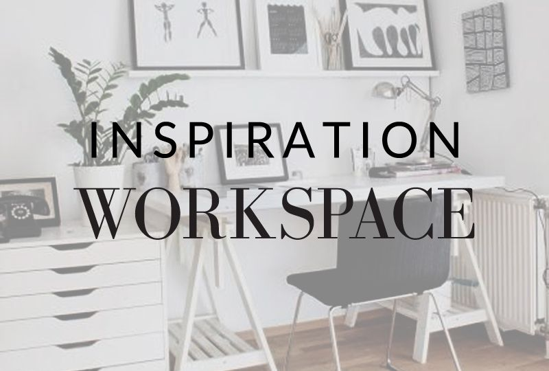 Inspiring workplaces