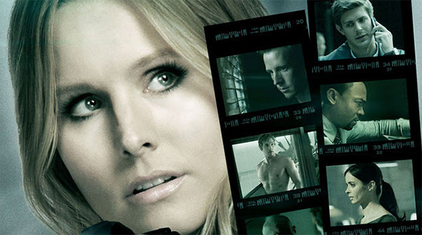 Veronica Mars at PaleyFest 9 Things You Might Not Have