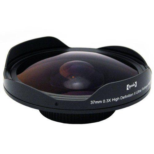 PRO HD 2.2X Tele Lens Sony HDR-CX100 HDR-XR100 HDR-XR200