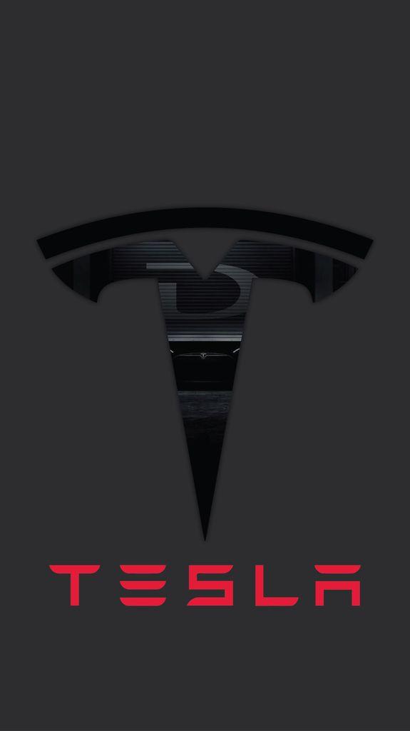 Tesla iPhone wallpaper iPhone 6 wallpapers Pinterest