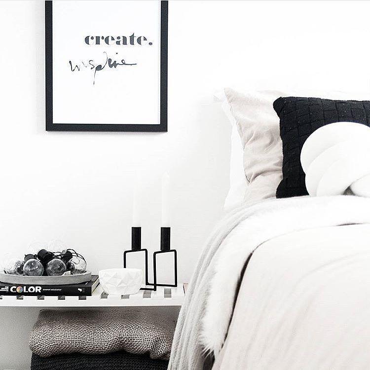 via @theminimalinstinct on Instagram | Home Loft Ideas | Pinterest ...