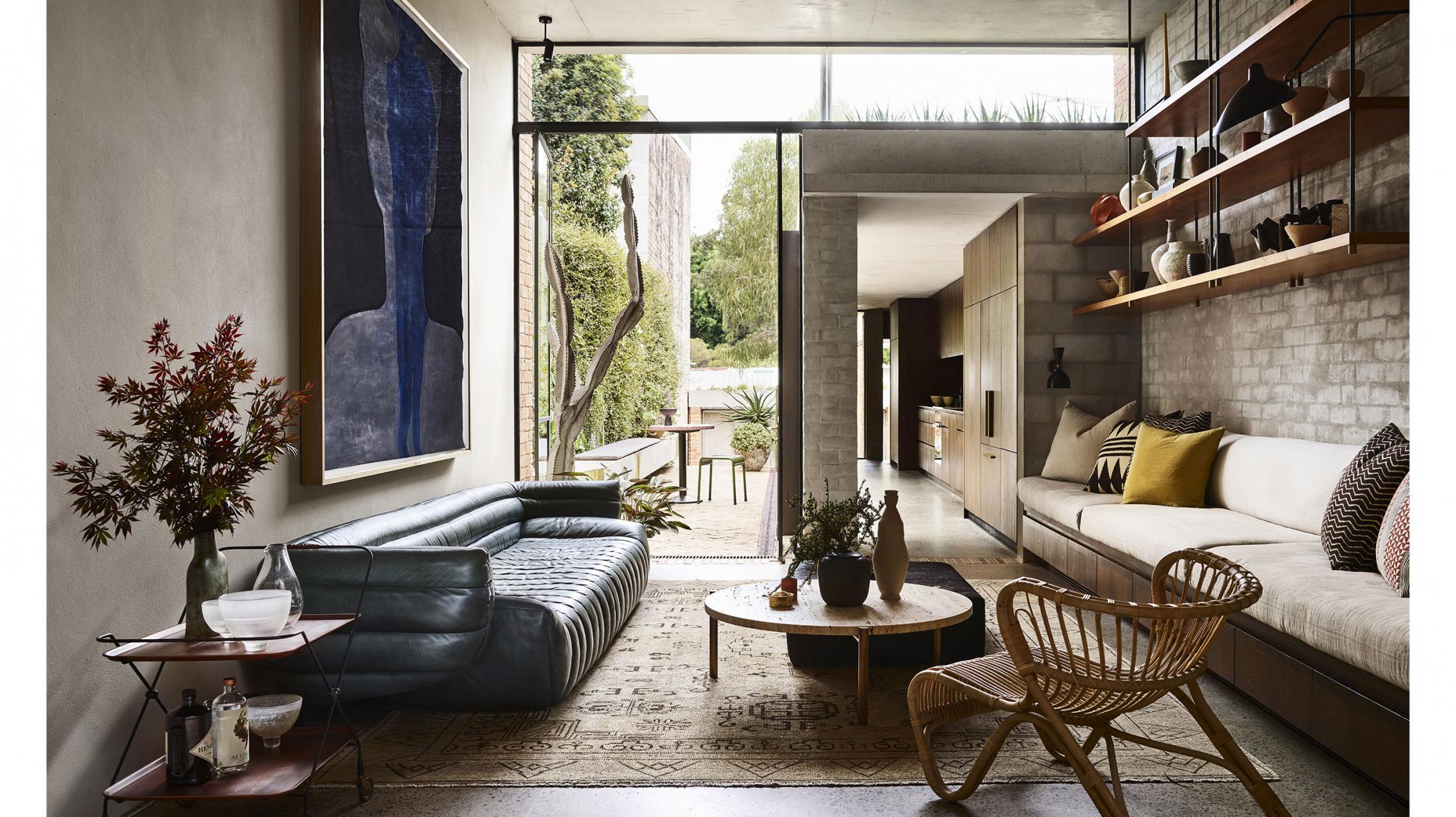 Tour The Australian Interior Design Award Winning Projects