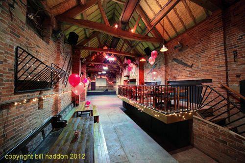 Donington Farmhouse Leicestershire Wedding Venues