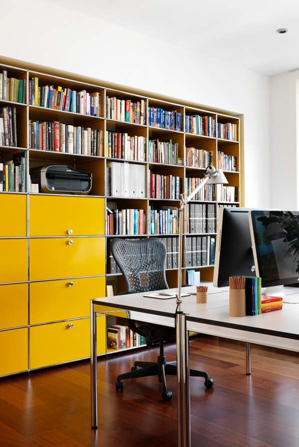 Decoración de Interiores para oficinas en casa #71 | Diseño ...