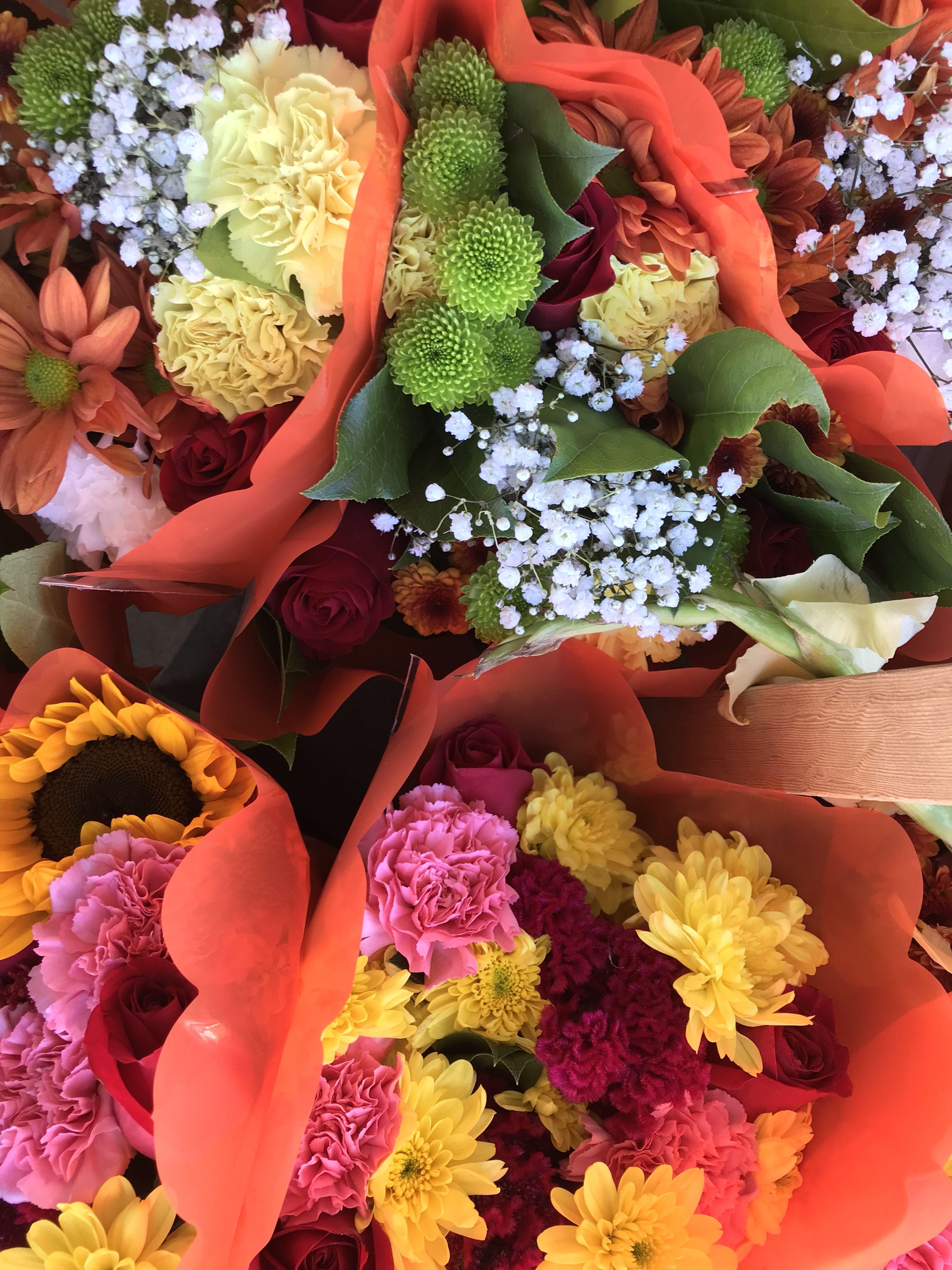 los angeles flower market hours