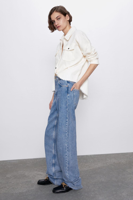 Women's Jackets New Collection Online ZARA