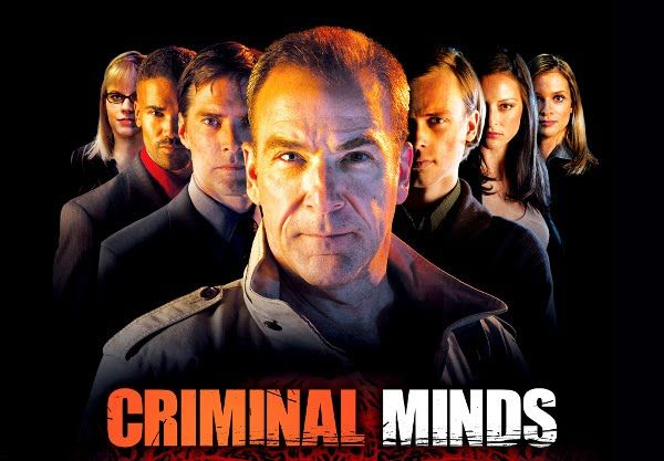 7 criminal minds gideon ideas
