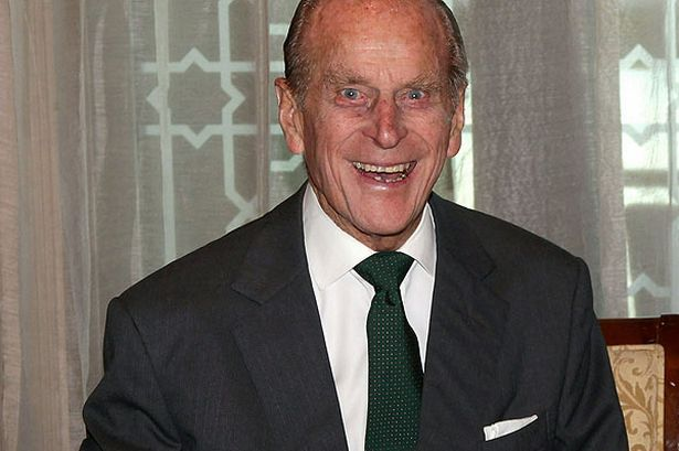 Prince Philip Quotes Captivating Prince Philip's Best And Worst Public Gaffes As He Retires From . Decorating Design