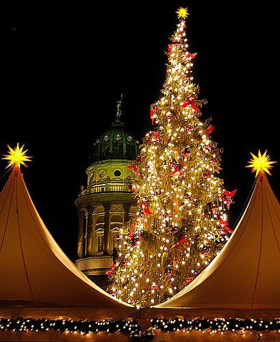 7 German Christmas Traditions Explained Berlin christmas