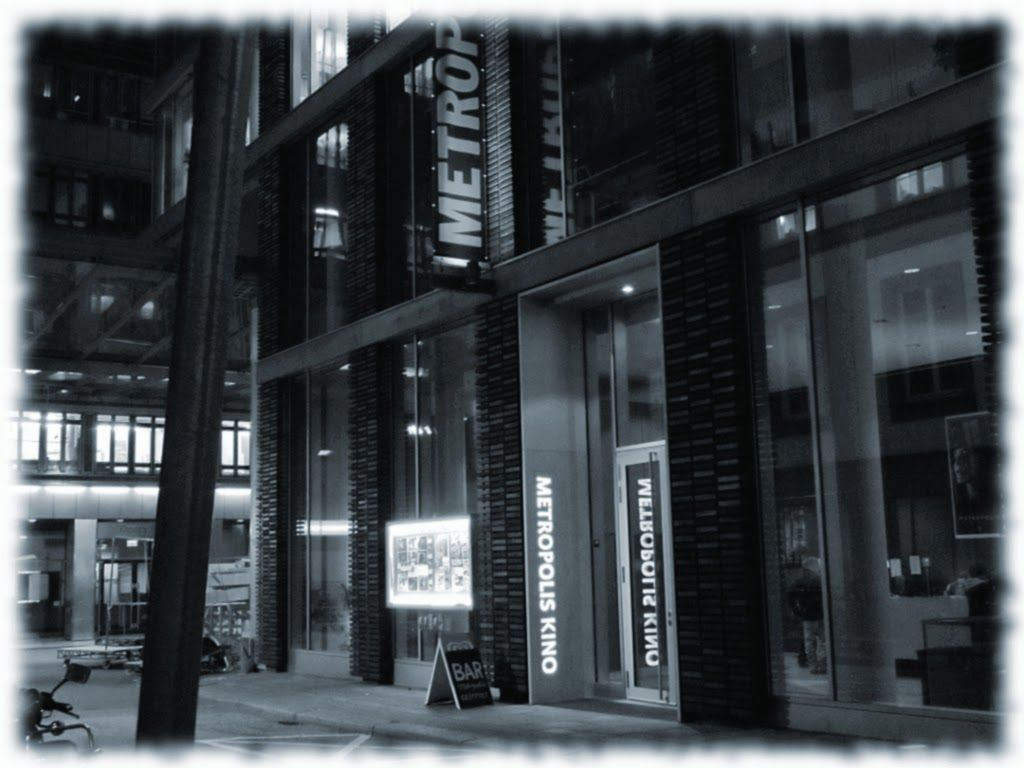 Metropolis Kino Hamburg Programm