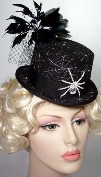 Mistress Of The Proceedings Hat Halloween Costumes Costumes Hats