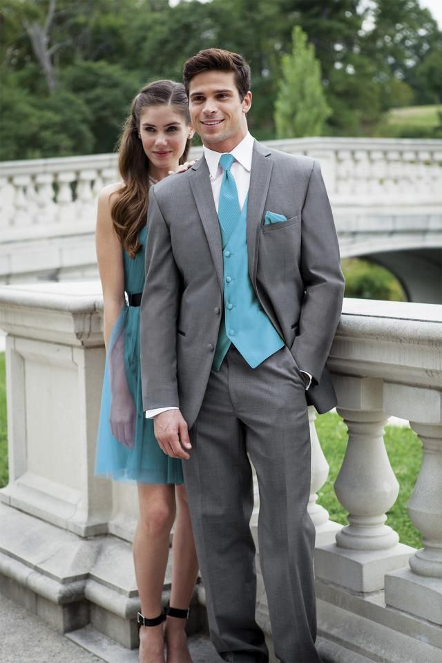 Stephen Geoffrey Grey Aspen Slim Fit Tuxedo | Jim's Formal Wear ...