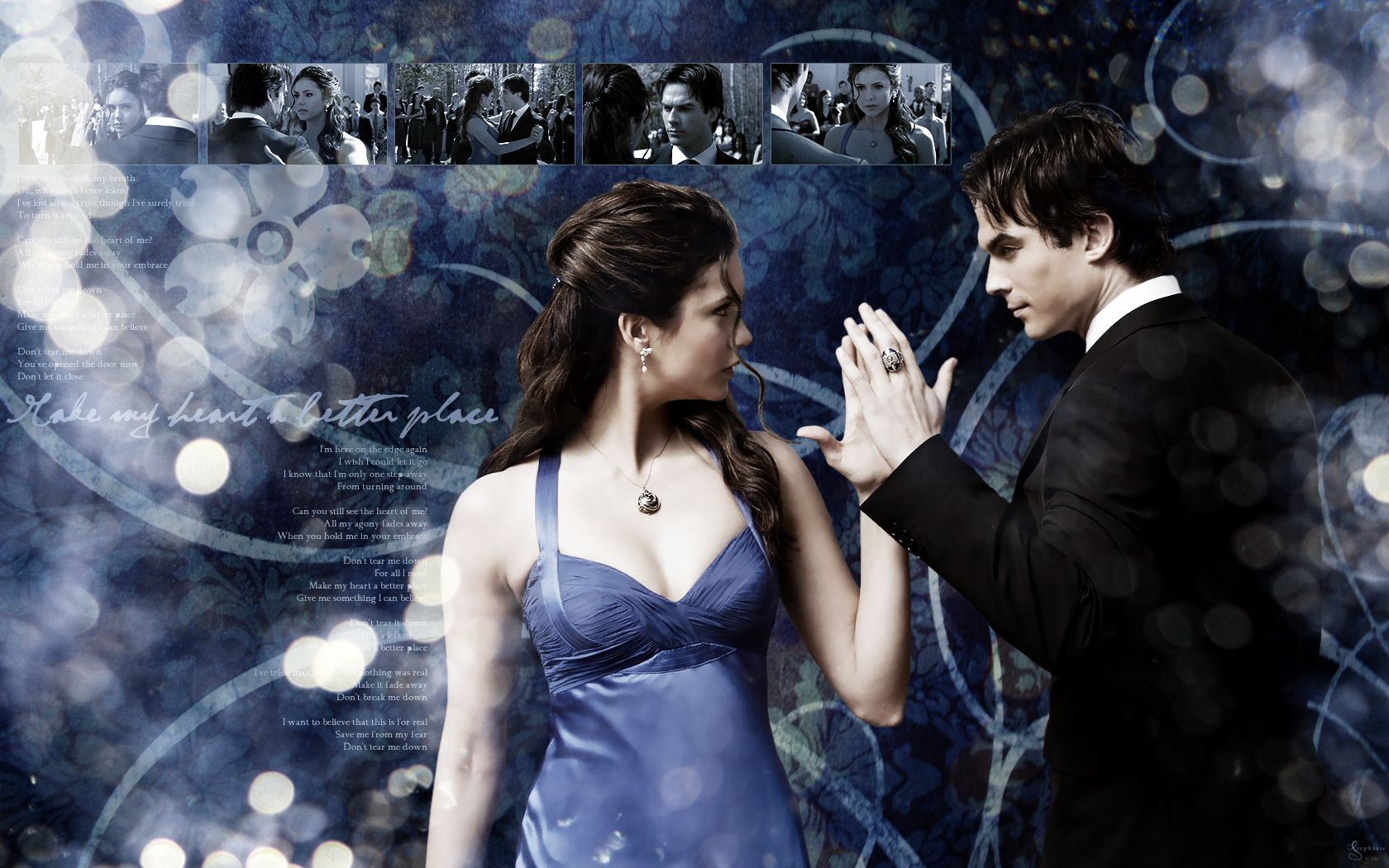 Salvatore on the vampire diaries he was pictures to pin on pinterest - Find This Pin And More On Delena