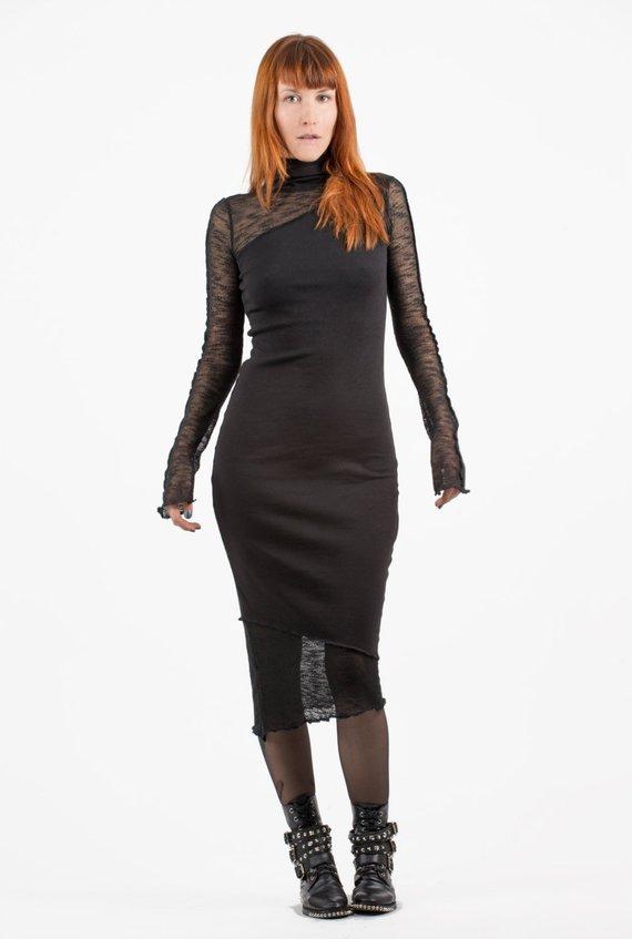 715a74bdd3e Winter Dress