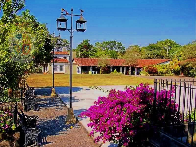 Comala, Colima México Entradas mexicanas, Mexico colores