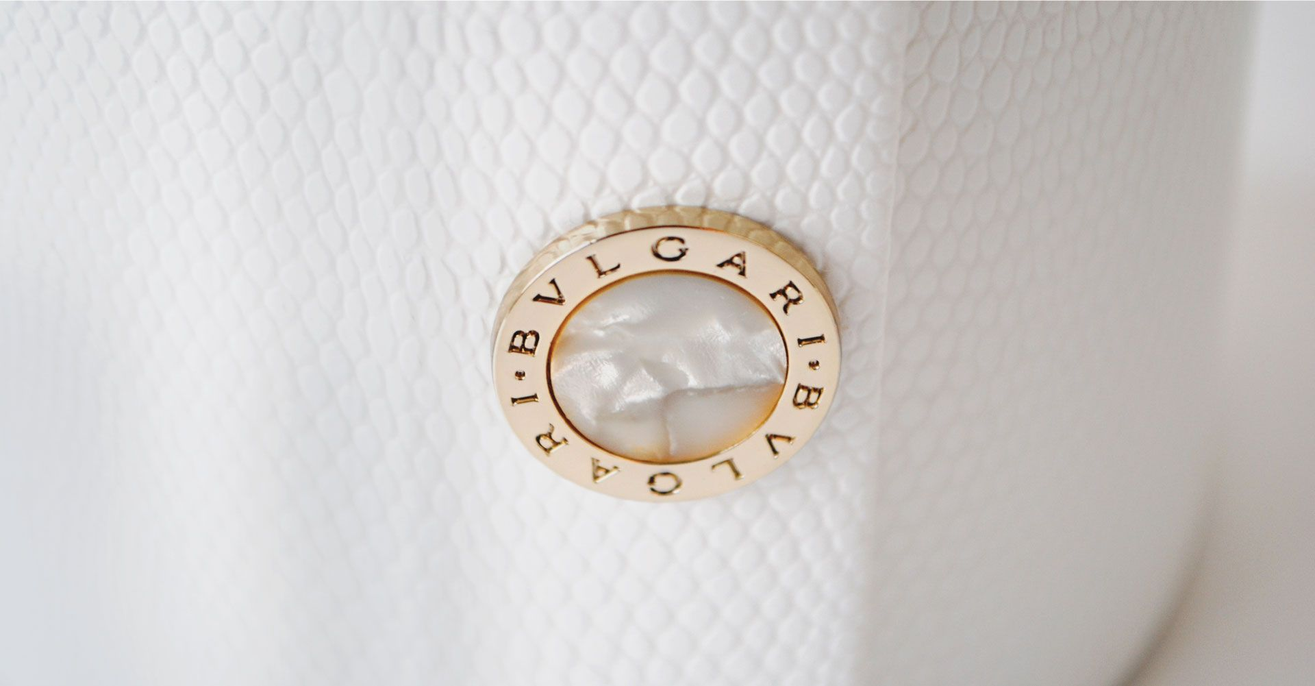 Bvlgari jewelry box clasp detail jewelry packaging pinterest