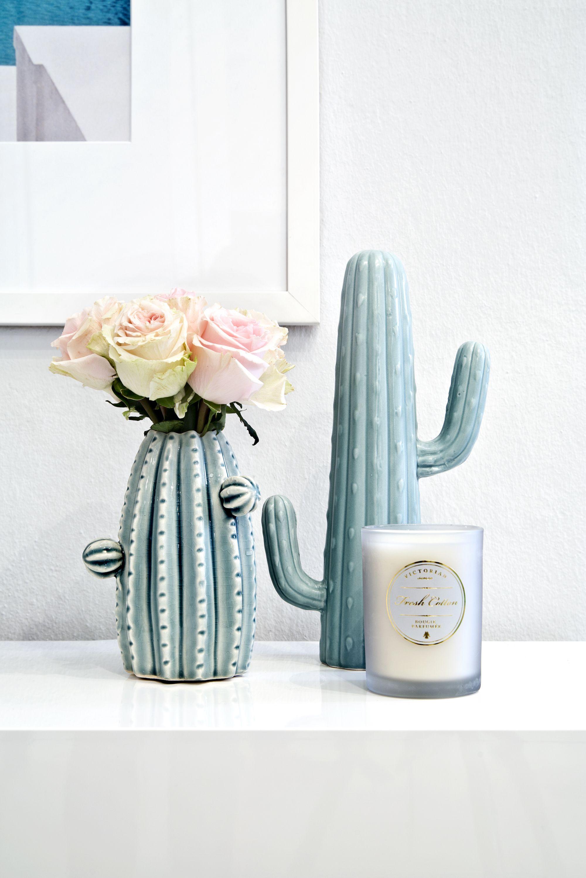 Dekotrend Weihnachten 2019.Mit Oder Ohne Blumen Diese Bezaubernden Kaktusvasen Sind Absolute