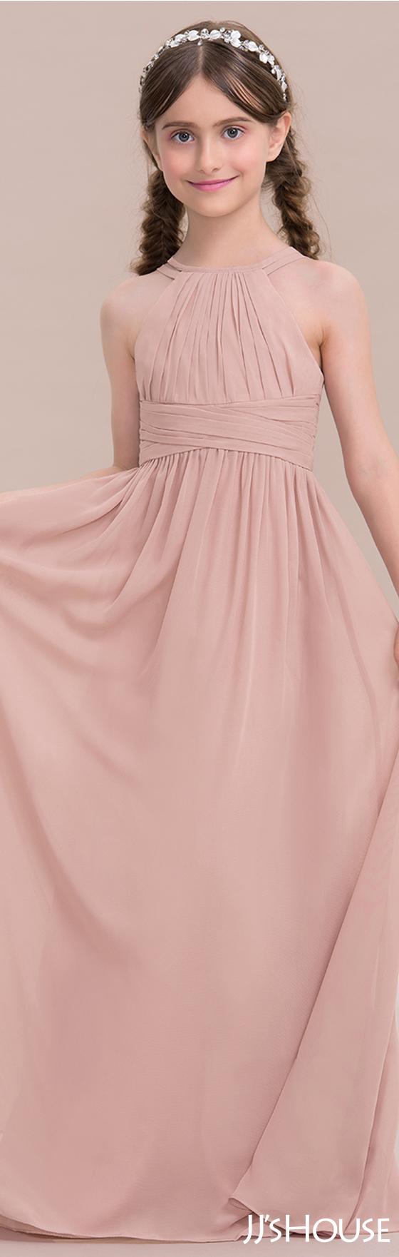 JJsHouse #Junior #Bridesmaid   moda infaltil   Pinterest   Vestido ...