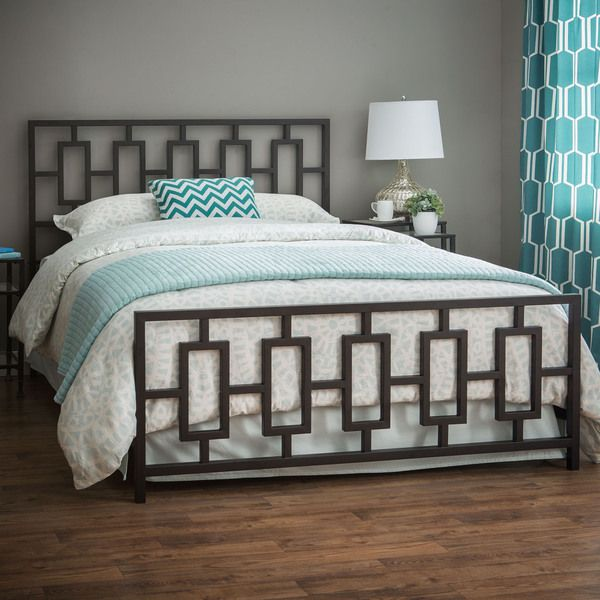 Bed Frame, Wrought Iron Beds, Bed