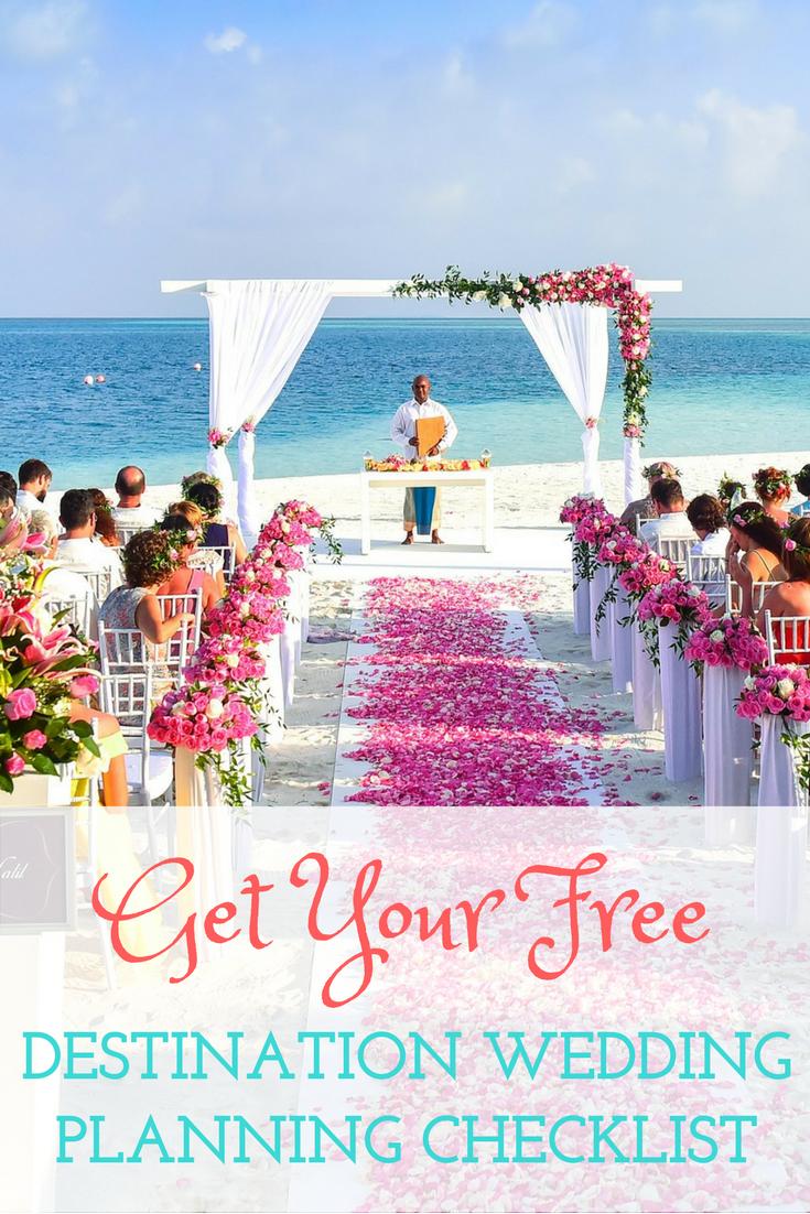 Destination Wedding Planning Checklist Awaken Travels Destination Wedding Wedding Costs Destination Wedding Planning