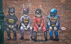 street art - Maggee