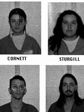 natasha cornett murder   Lillelid murders still haunt East Tennessee