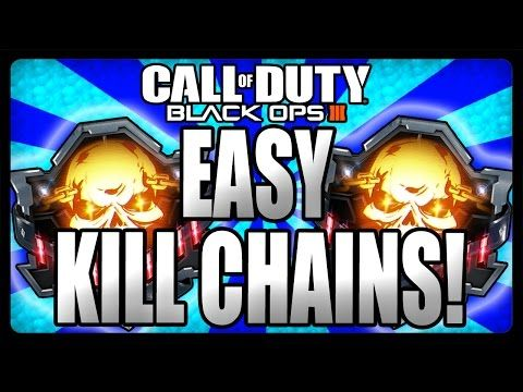 """http://callofdutyforever.com/call-of-duty-tutorials/black-ops-3-easy-kill-chains-tips-and-tricks-call-of-duty-bo3-multiplayer/ - Black Ops 3: """"EASY KILL CHAINS"""" - Tips and Tricks! (Call of Duty: BO3 Multiplayer)  ► Make Sure To Subscribe! ◄ ●Black Ops 3 Easy Headshots! – https://www.youtube.com/watch?v=tBfGsWc7AsA ●Follow Me On Twitter! https://twitter.com/dylanfurrow In this Black Ops 3 Video, I Give you the Ultimate Tips and Tricks For Getting Easy Chain Kill"""