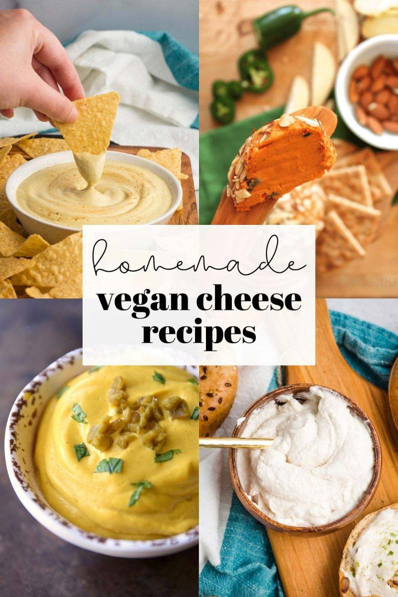 12 Vegan Cheese Recipes In 2020 Vegan Cheese Recipes Vegan Cheese Recipes