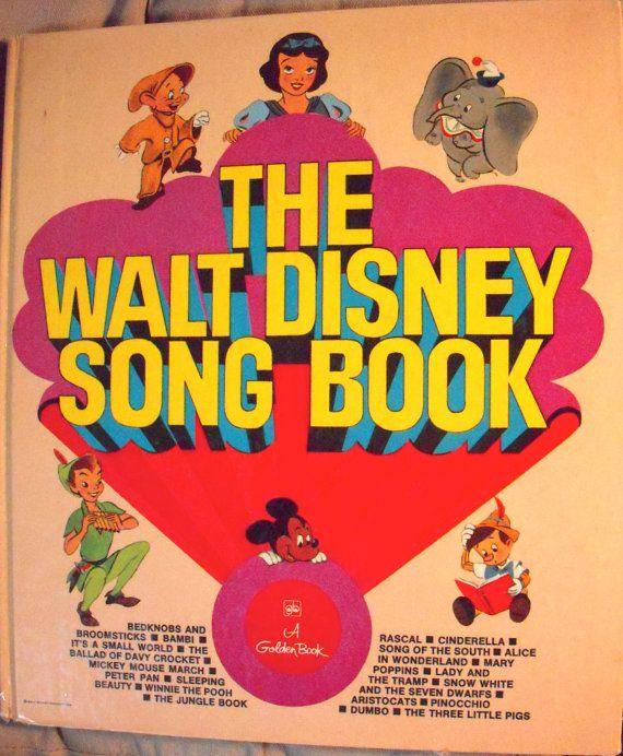 Little Big Book Of Disney