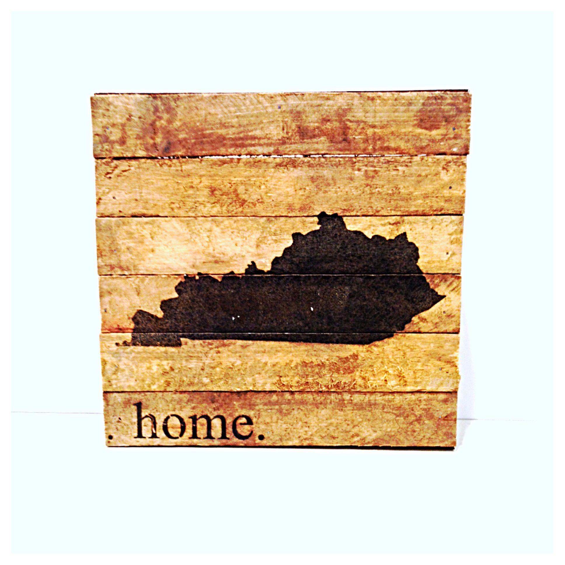 Second Nature tobacco stick wall art | My Old KY Home | Pinterest ...