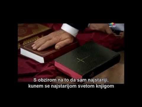 Dolina Vukova Zaseda - 119 Epizoda - 5 Sezona (1.DIO) - http://filmovi.ritmovi.com/dolina-vukova-zaseda-119-epizoda-5-sezona-1-dio/