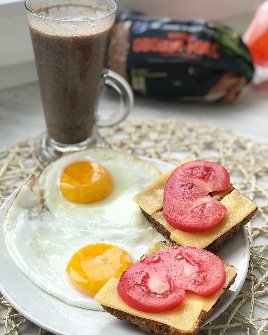 Какие Завтраки Для Похудения Идеальный.