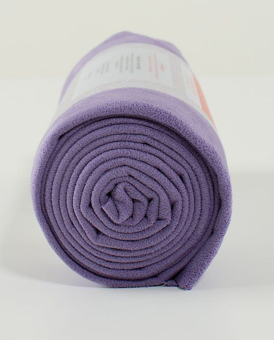 The Towel (to match my mat)
