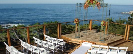 Big Sur Weddings Directory