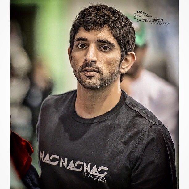 Hamdan MRM (2013). Foto: Dubai Stallion (Omar)