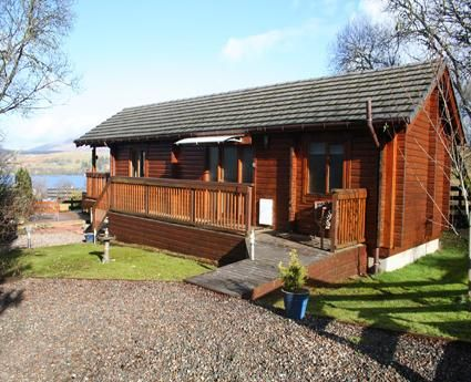 Dornie Lodges - Schotland Places to go, things to do Pinterest