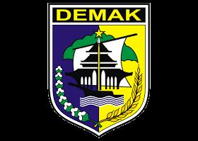 Logo Kabupaten Demak Vector Free Logo Vector Download