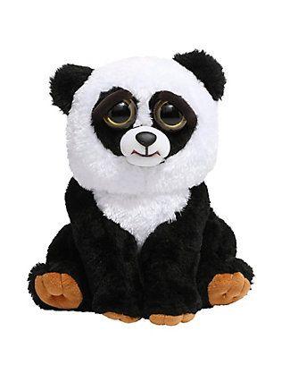 Feisty Pets Black Belt Bobby Panda Plush With Images Plush Stuffed Animals Pets Plush
