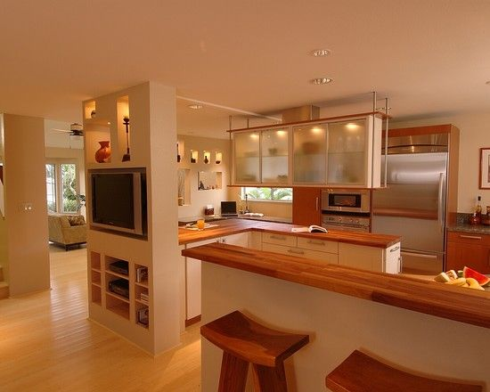 Asian Kitchen Design, Pictures, Remodel, Decor and Ideas | For the ...