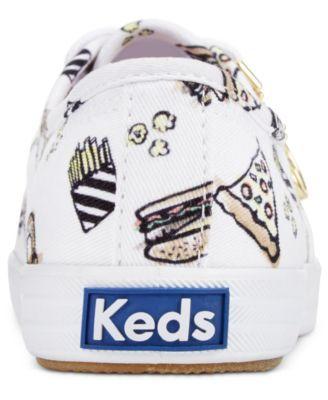 edb6041291201 Keds Women s Champion Boardwalk Oxford Sneakers - Sneakers - Shoes - Macy s
