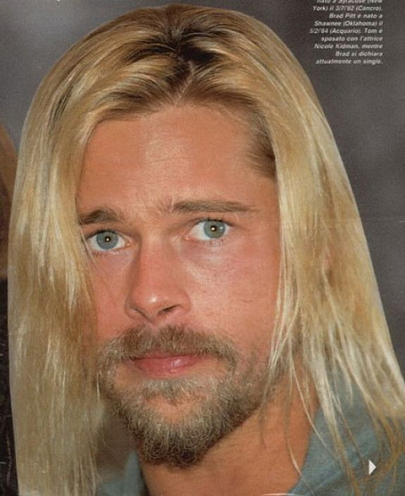 Awe Inspiring Male Celebrities Thin Hairstyles And Hair On Pinterest Hairstyles For Women Draintrainus