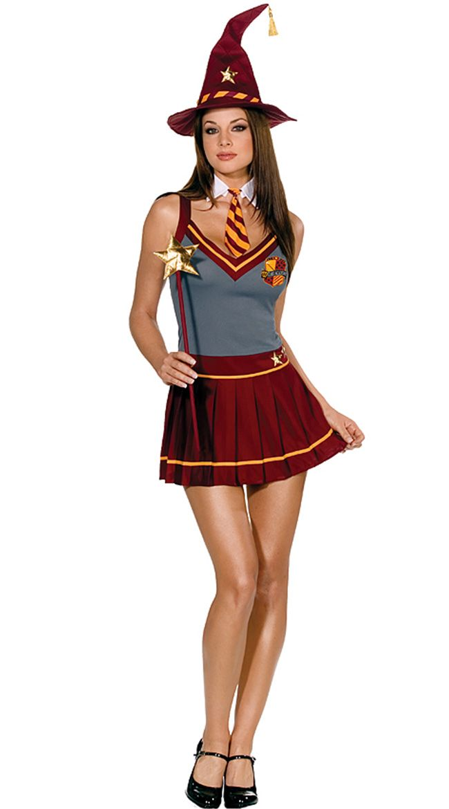 harry potter sexy costume