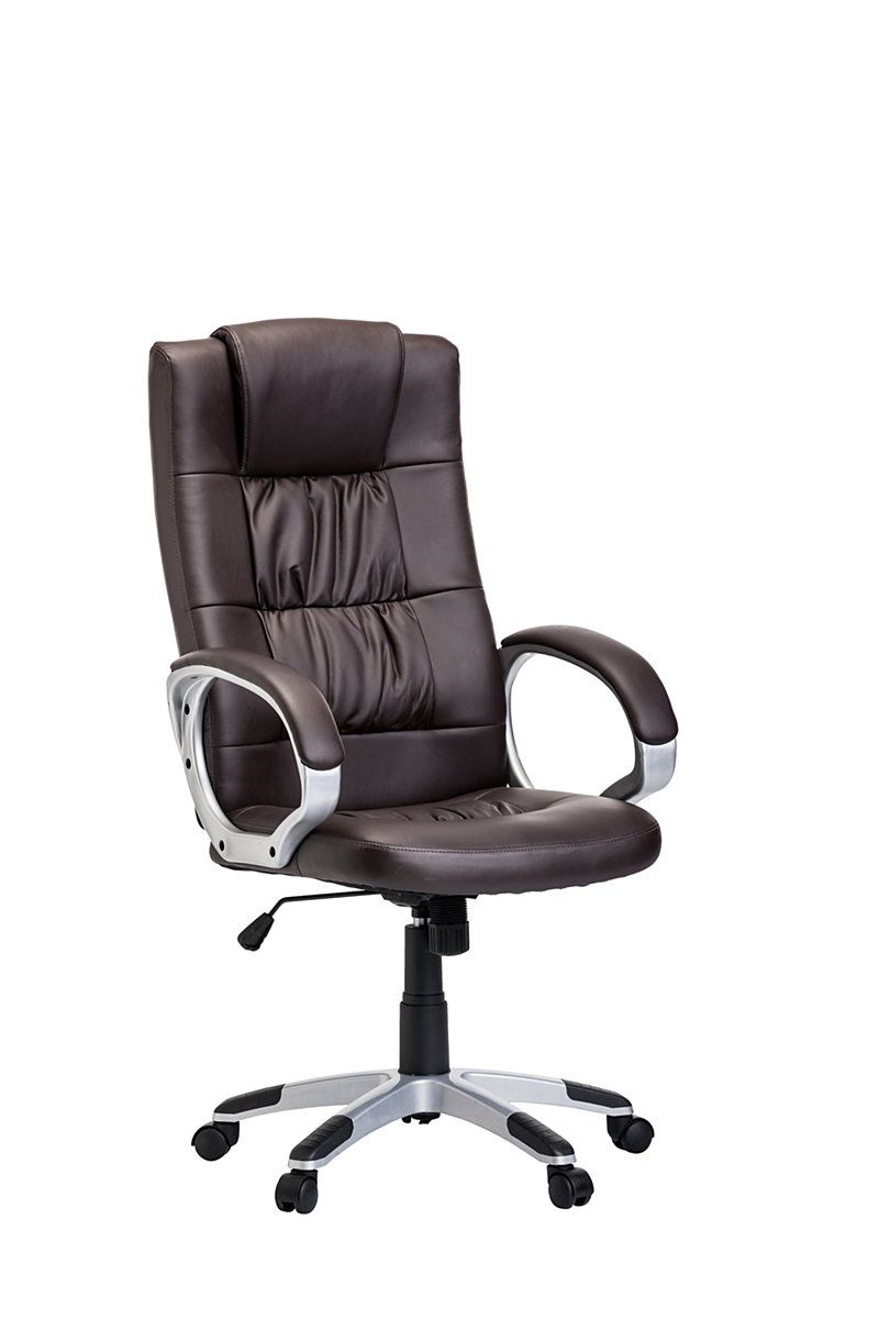 deep button office chair mrphome online shopping brown home