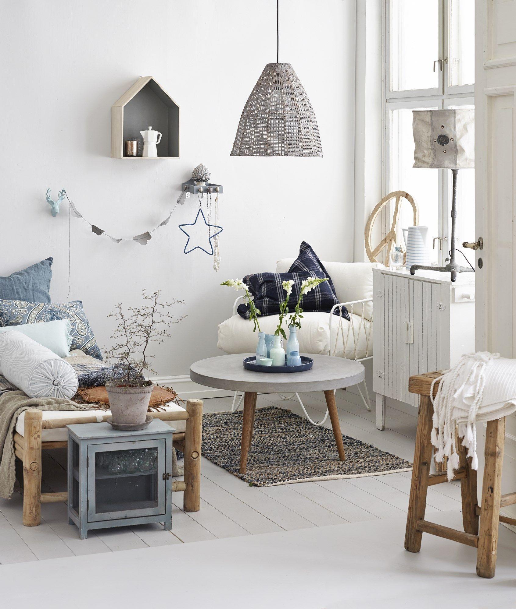 Stylish Scotland Residence Nordic Interior