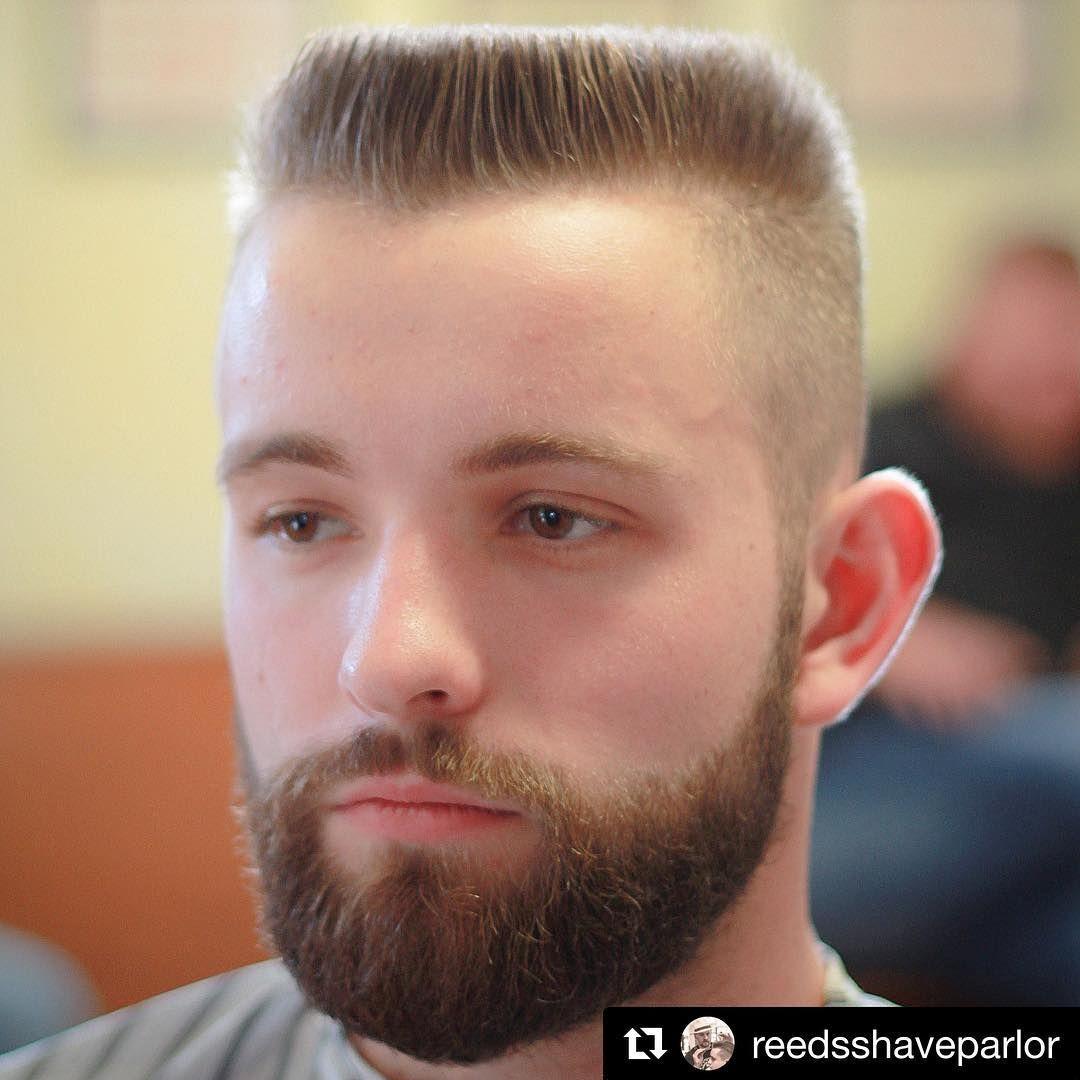 84 Me Gusta 1 Comentarios Flattop Haircut Flattophaircut En