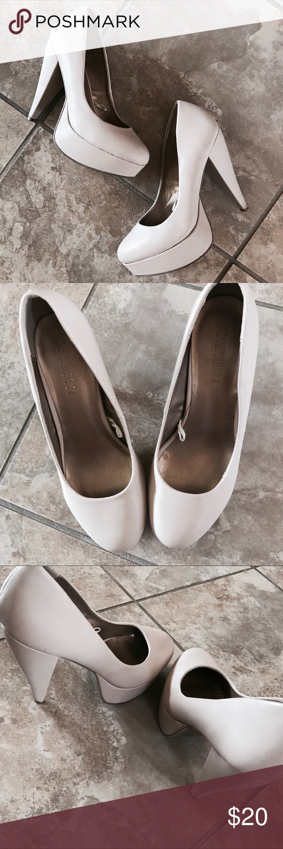 Looking for the Perfect Wedding Shoes? Well Take One of