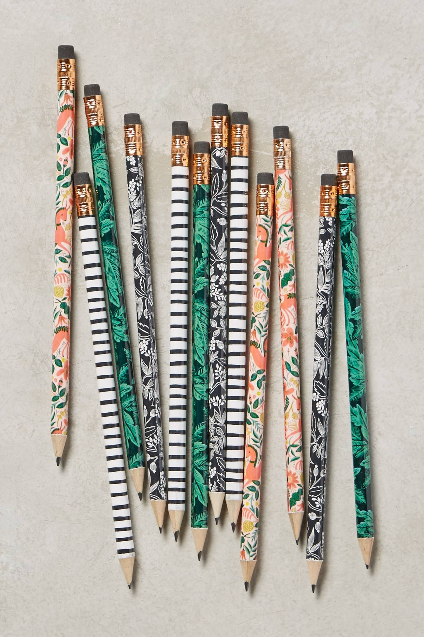 Shop the Botanical Pencils and more Anthropologie at Anthropologie today. Read customer reviews, discover product details and more.