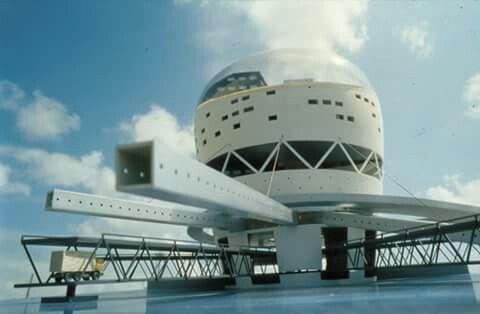 Zeebrugge Sea Terminal - OMA