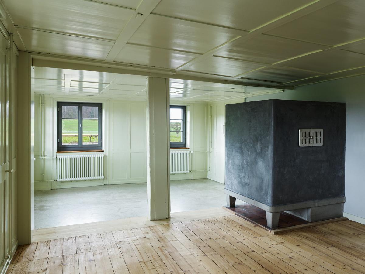 Kaufmann Widrig Architekten | Projekte | Haus innen | Pinterest