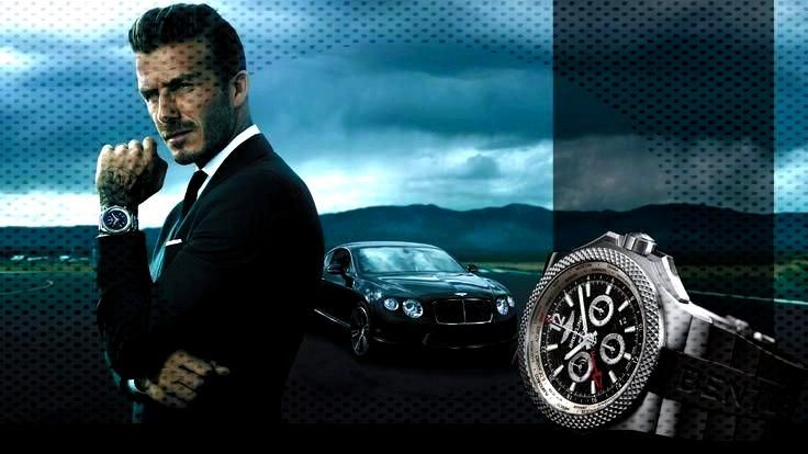 FERRARI, ASTON MARTIN, BENTLEY, PORSCHE Four sports cars for the wrist You can find Ferrari and mor